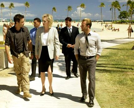 Hawaii Five-0 - Hawaii Five-0: Bilder Episode 2 © CBS Studios Inc